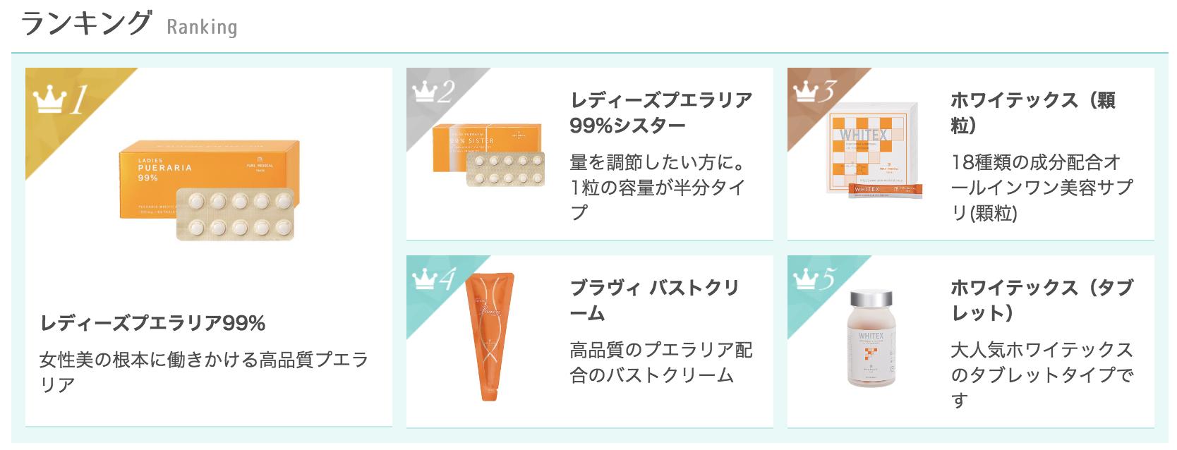 ブラヴィバストクリーム1
