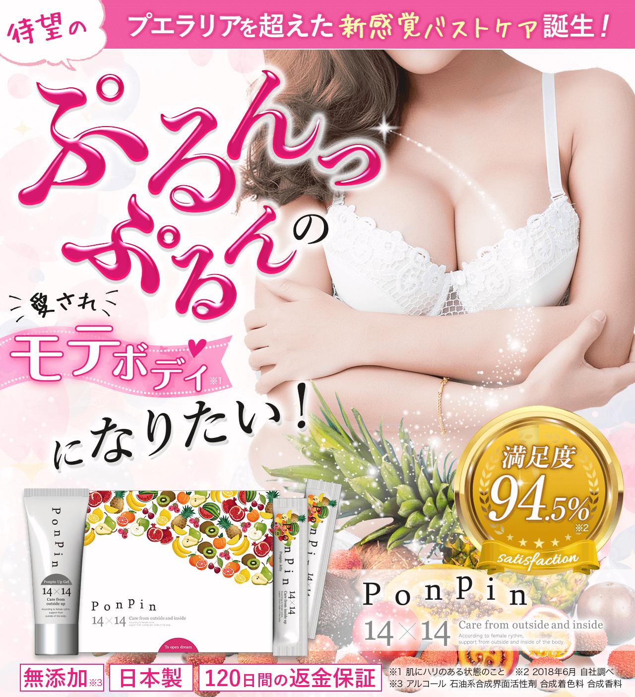 Ponpin(ポンピン)2